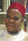 Ernest N. Emenyonu