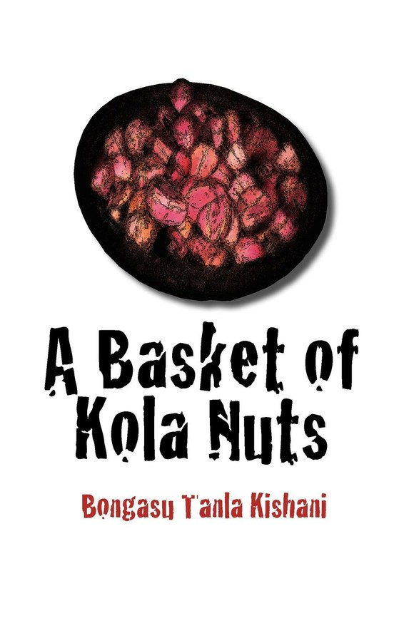 A Basket of Kola Nuts
