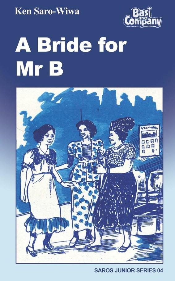 A Bride for Mr B