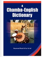 A Chamba-English Dictionary