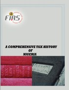 A Comprehensive Tax History of Nigeria