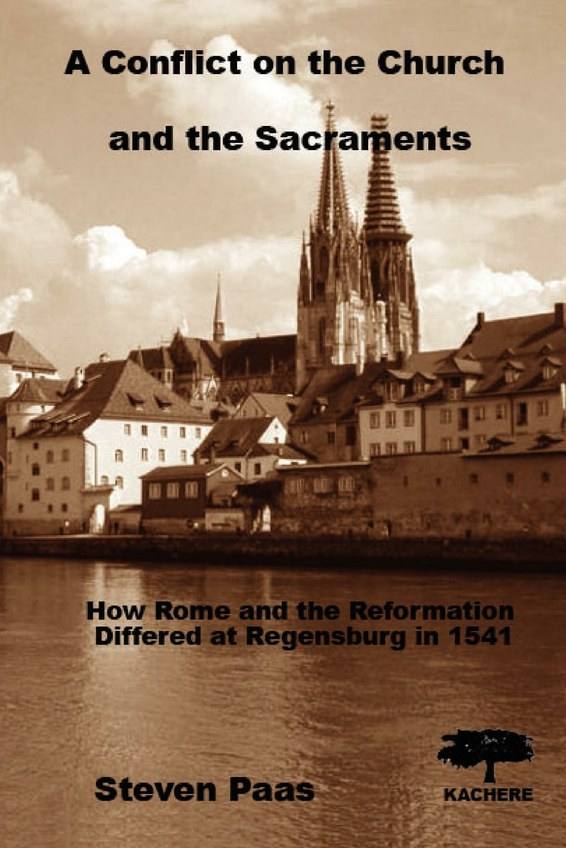A Conflict on the Church and the Sacraments