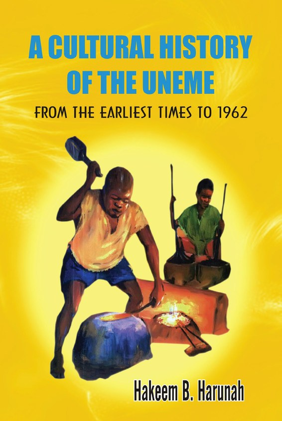 A Cultural History of Uneme