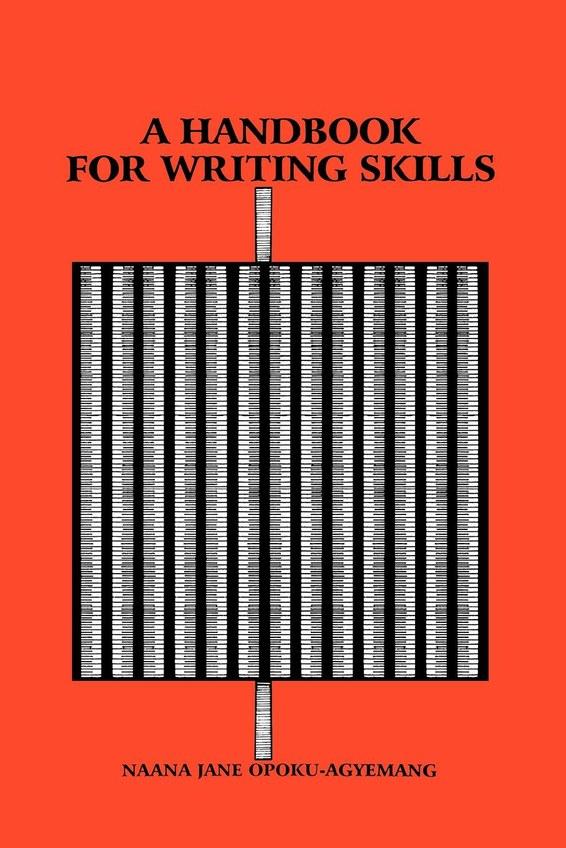 A Handbook for Writing Skills