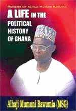 A Life in the Political History of Ghana