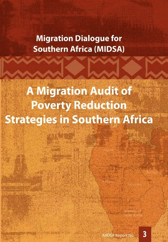 A Migration Audit of Poverty Reduction Strategies in Southern Africa