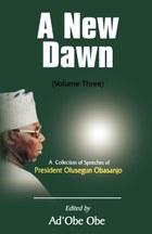 A New Dawn. Vol. 2
