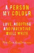 A Person My Colour