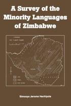 A Survey of the Minority Languages of Zimbabwe