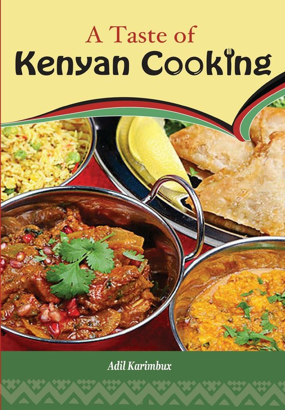African books collective a taste of kenyan cooking a taste of kenyan cooking forumfinder Choice Image