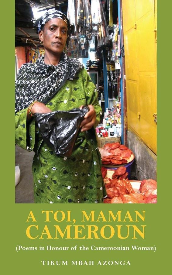 A Toi, Maman Cameroun