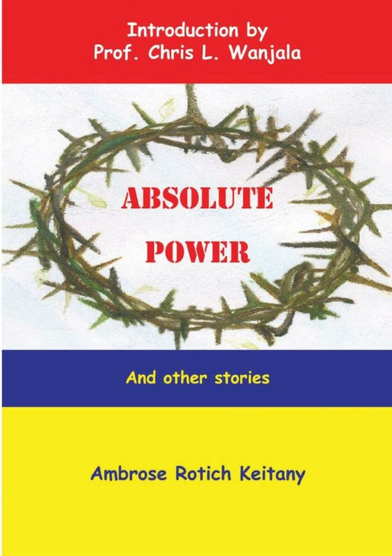 Absolute Power and other stories