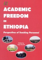Academic Freedom in Ethiopia