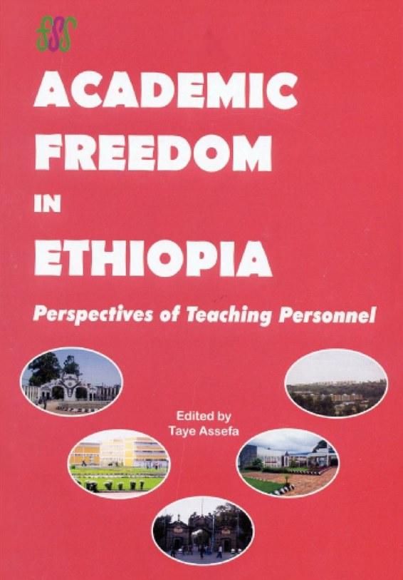 Academic Freedom in Ethiopia