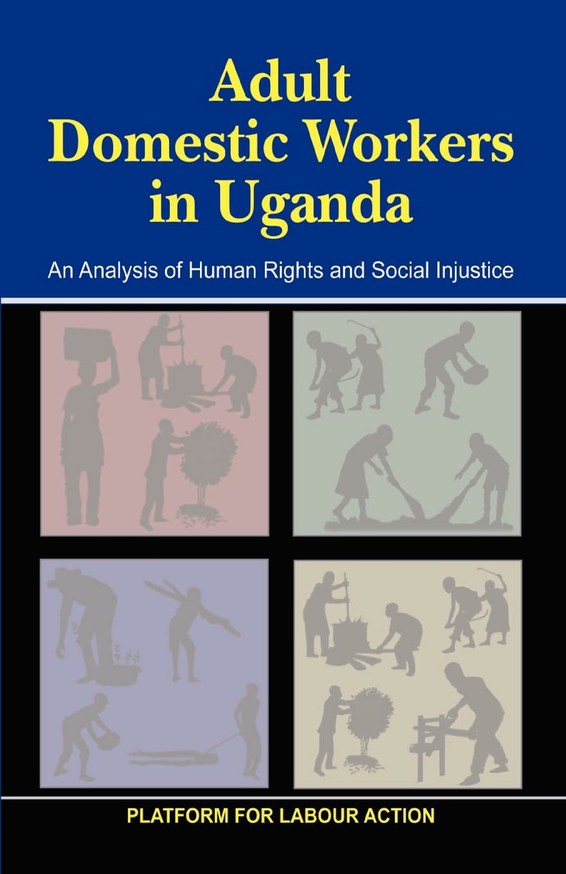 Adult Domestic Workers in Uganda