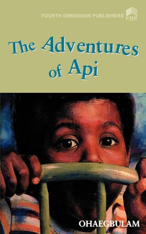 Adventures of Api