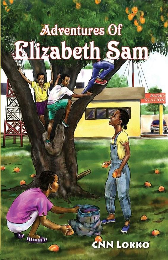 Adventures Of Elizabeth Sam