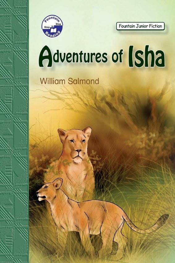 Adventures of Isha