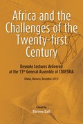 Africa and the Challenges of the Twenty-first Century