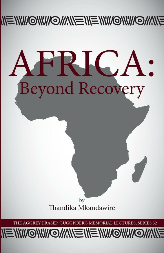Africa: Beyond Recovery