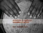 African Classical Ensemble Music Book 1