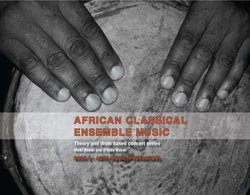 African Classical Ensemble Music Book 3