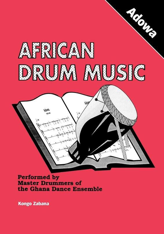 African Drum Music - Adowa