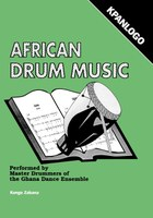 African Drum Music - Kpanlogo