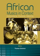 African Musics in Context