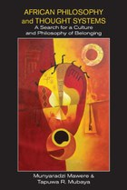 African Philosophy and Thought Systems