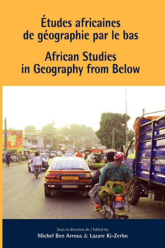 African Studies in Geography from Below