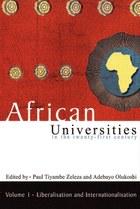 African Universities in the Twenty-First Century. Vol 1