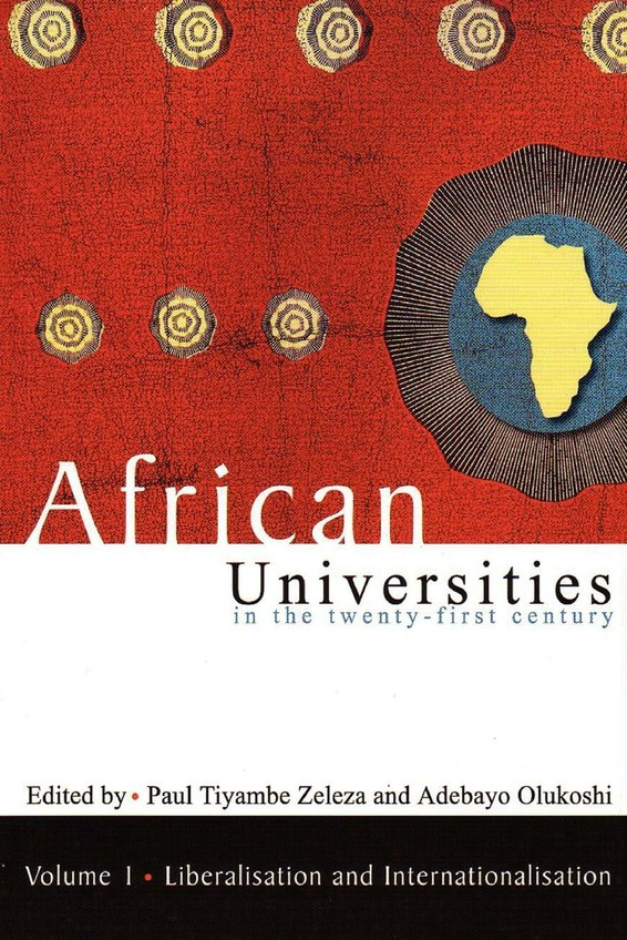 African Universities in the Twenty-First Century. Vol 1