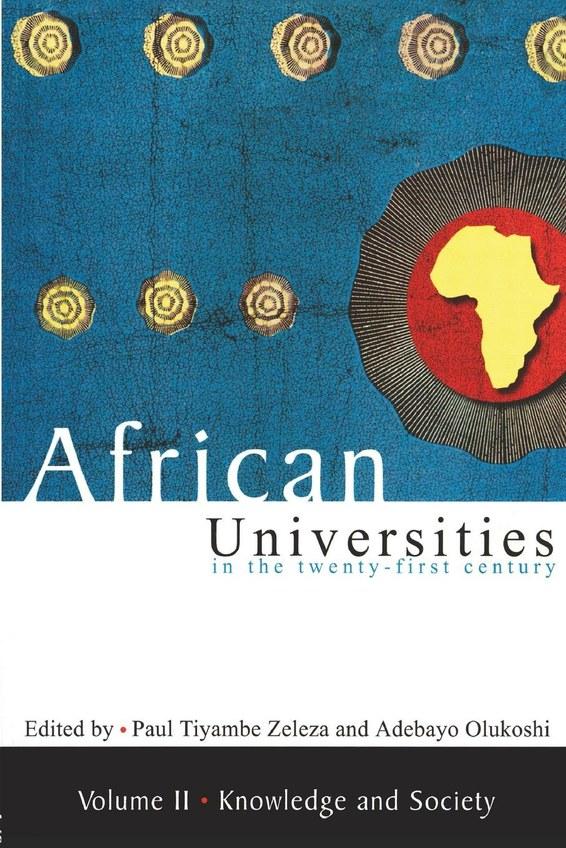 African Universities in the Twenty-First Century. Vol 2