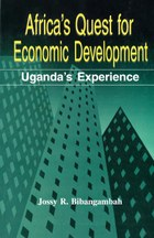 Africa's Quest For Economic Development
