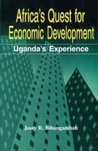 Africa's Quest For Economic Development