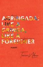 Agringada: Like a gringa, like a foreigner