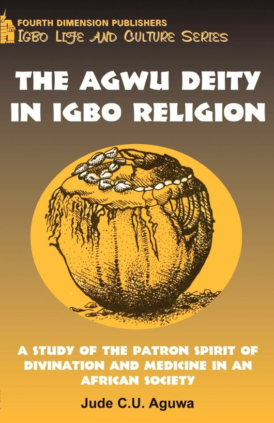 Agwu Diety in Igbo Religion