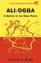 Ali-Ogba, A History of Ogba People