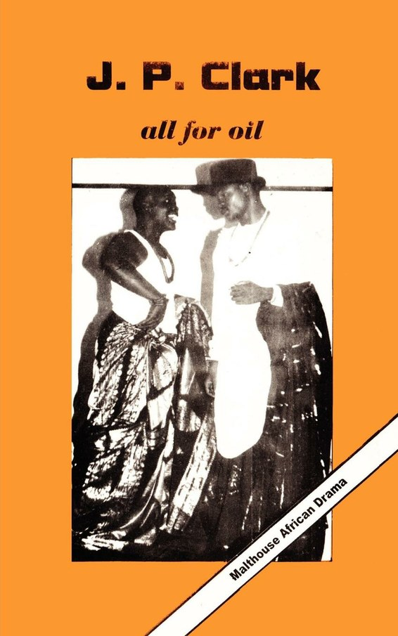 All for Oil