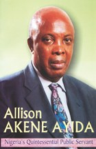 Allison Akene Ayida