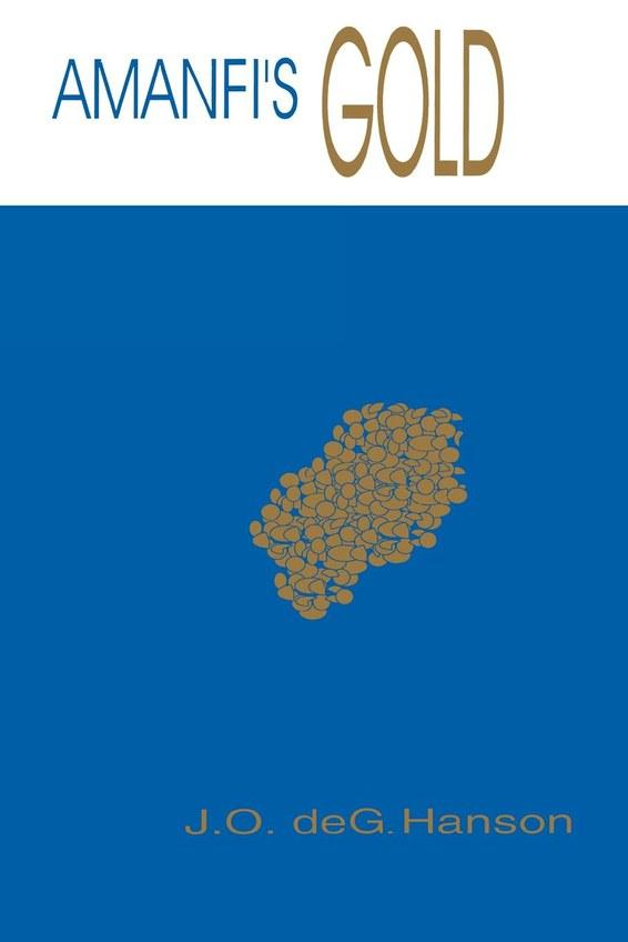 Amanfi's Gold