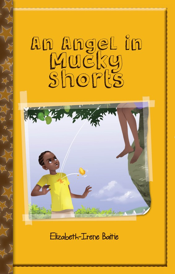 An Angel in Mucky Shorts