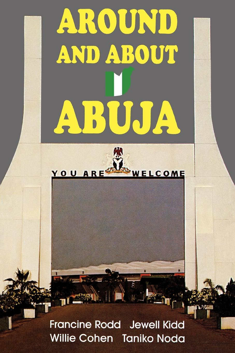 Around and About Abuja — African Books Collective