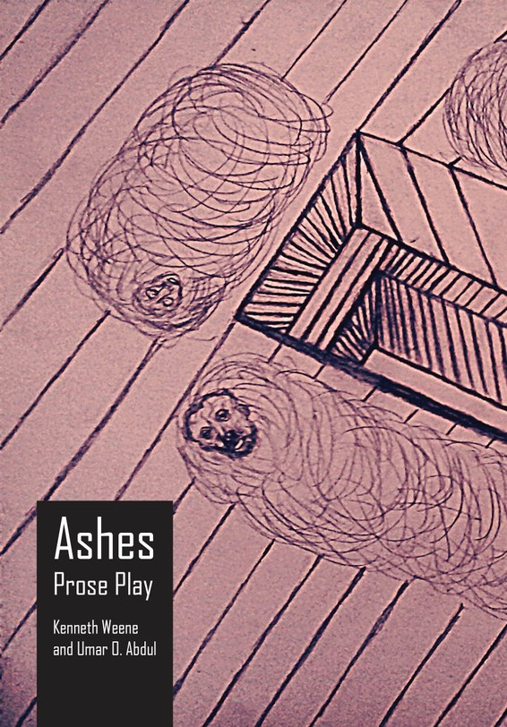 Ashes: Prose Play