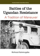 Battles of the Ugandan Resistance