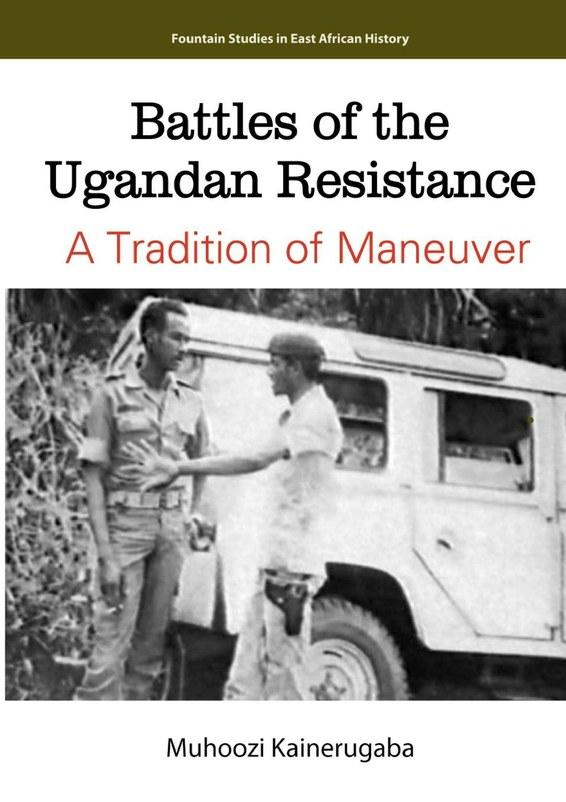 Battles of the Ugandan Resistance