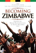 Becoming Zimbabwe