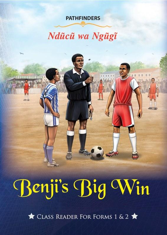 Benji's Big Win