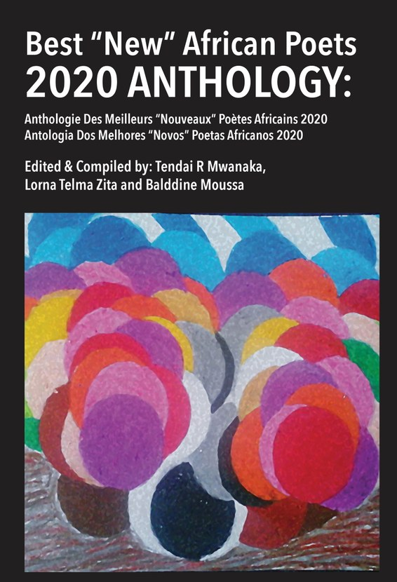 """Best """"New"""" African Poets Anthology 2020"""